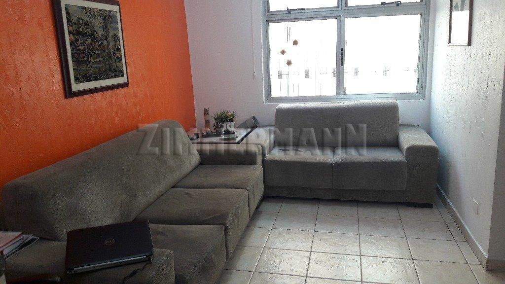 Apartamento - Avenida Diogenes Ribeiro de Lima - Alto de Pinheiros - São Paulo - 100126