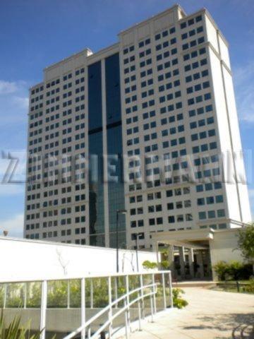 Conjunto Comercial - Avenida Marques de Sao Vicente - Barra Funda - São Paulo - 100133