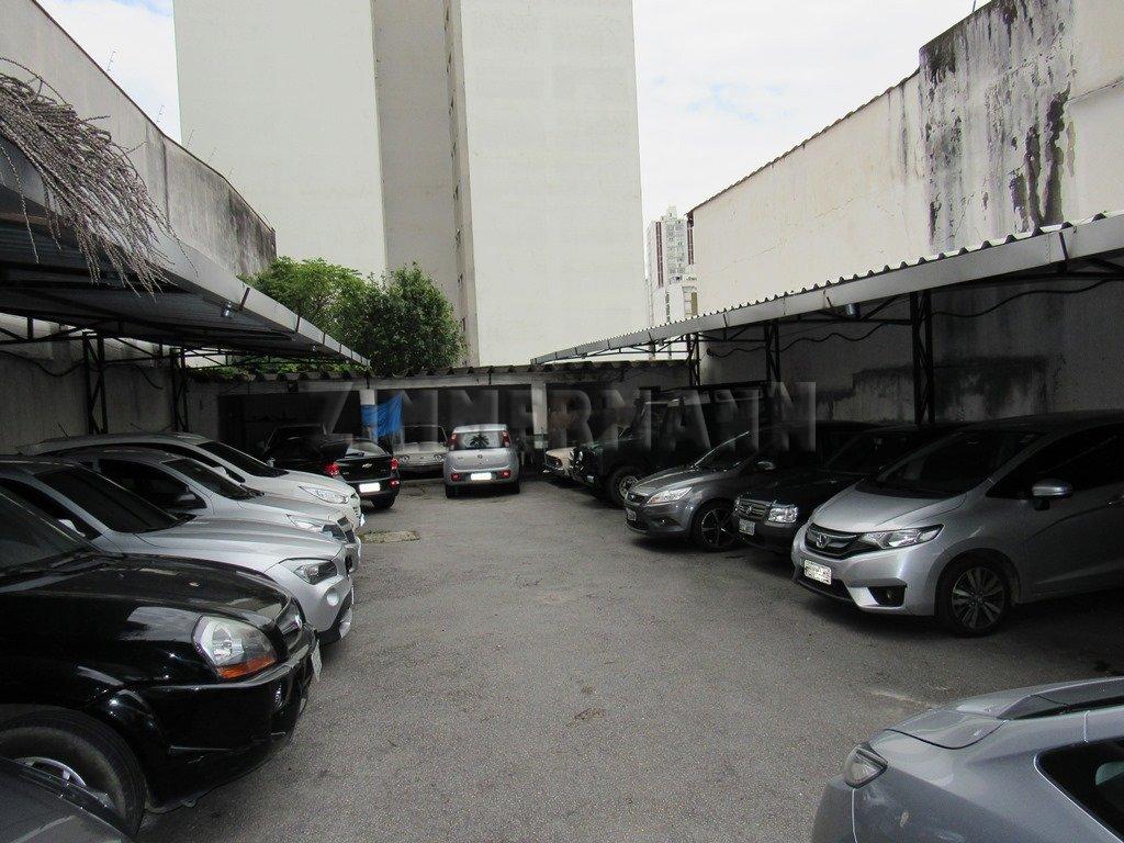 Terreno - Rua Caiubi - Perdizes - São Paulo - 100167