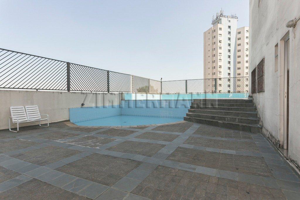 Apartamento - Rua Jorge Americano - Alto da Lapa - São Paulo - 100209