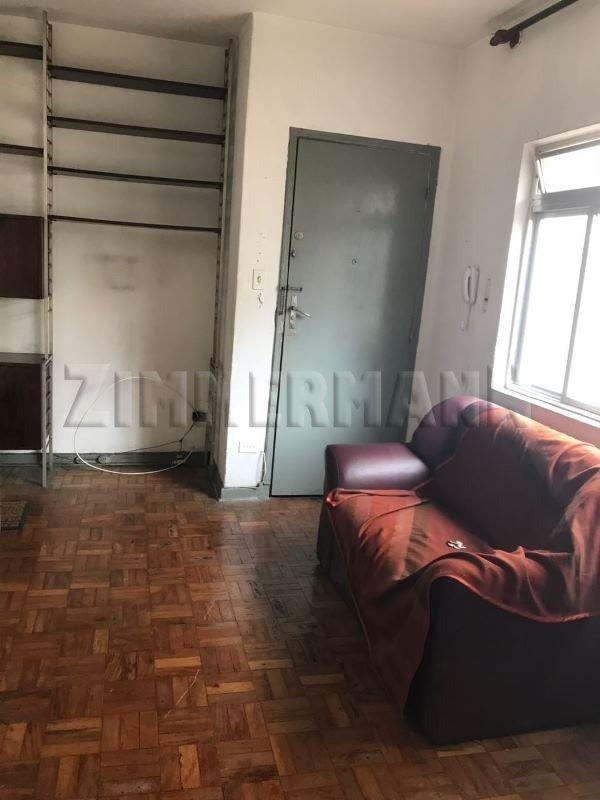 Apartamento - Rua Cardeal Arcoverde - Pinheiros - São Paulo - 100346