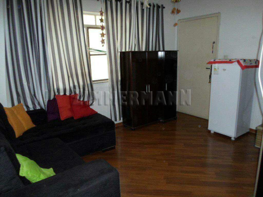 Apartamento - Rua Barao de Morenos - Alto de Pinheiros - São Paulo - 100499