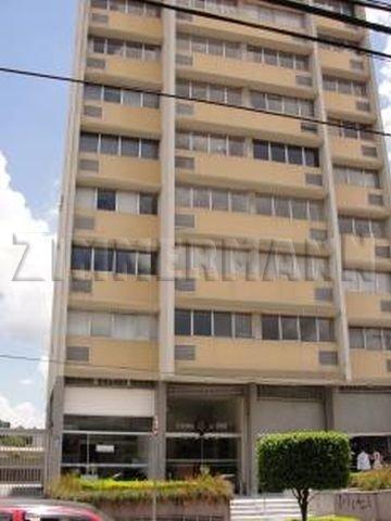 Conjunto Comercial - Rua Clelia - Vila Romana - São Paulo - 100541