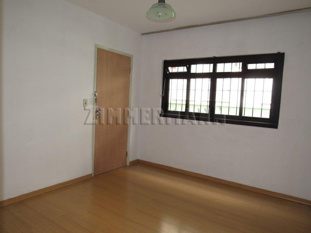 Apartamento - Rua Aspicuelta - Vila Madalena - São Paulo - 100585