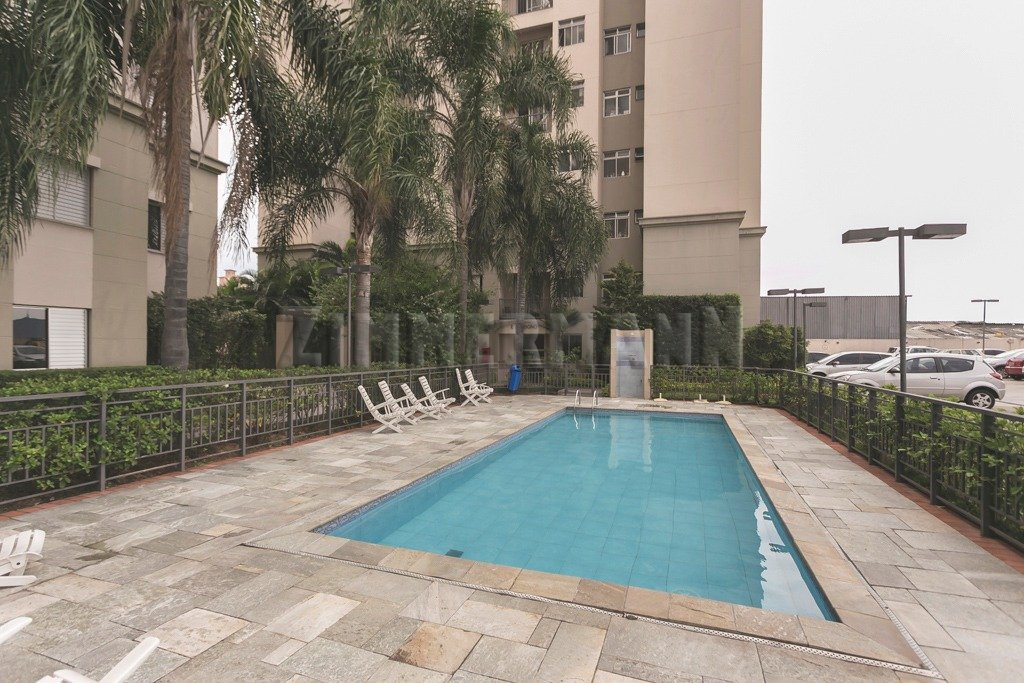Apartamento - Rua Guaipa - Vila Leopoldina - São Paulo - 100591