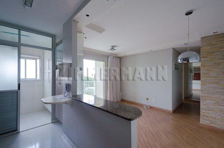 Apartamento - Avenida Santa Marina - Barra Funda - São Paulo - 100597
