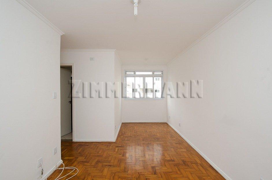 Apartamento - Rua Cajaiba - Pompeia - Sao Paulo - 100714