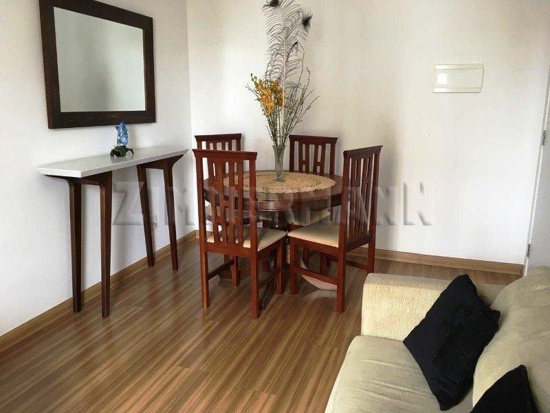 Apartamento - Rua Emilio Goeldi - Agua Branca - São Paulo - 100819