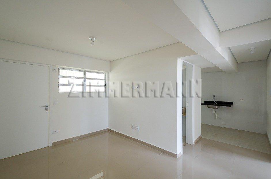 Apartamento - Rua Heitor Penteado - Vila Madalena - Sao Paulo - 100855