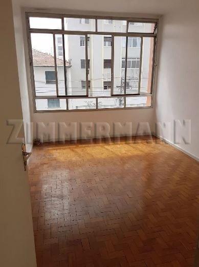 Conjunto Comercial - Avenida Pedroso de Morais - Pinheiros - São Paulo - 101126