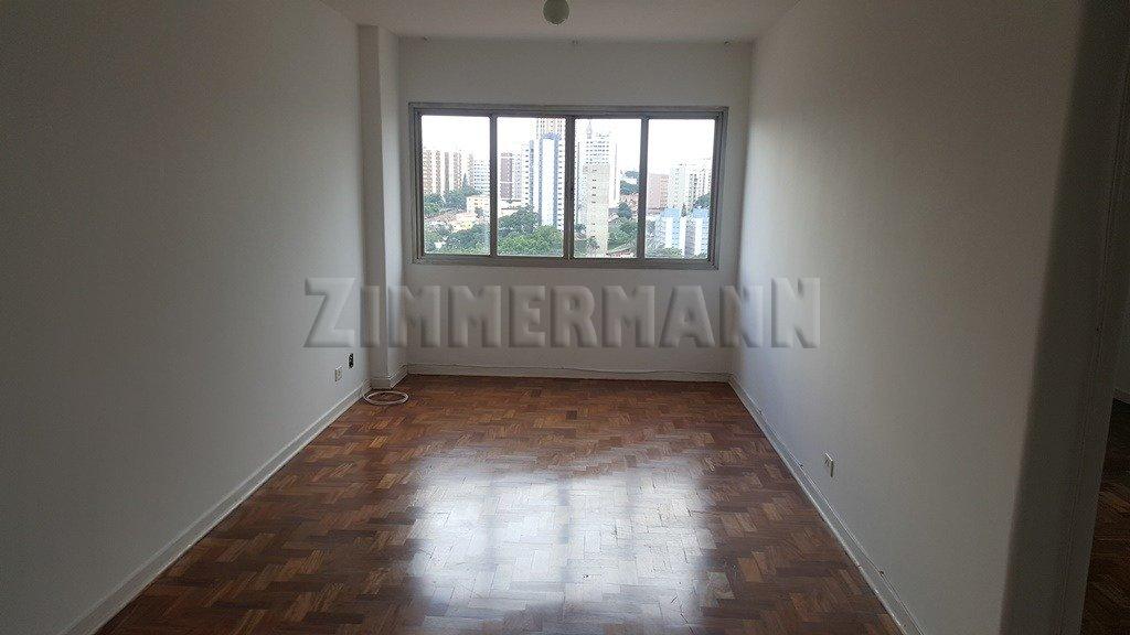 Apartamento - Rua Rifaina - Pompeia - São Paulo - 101146