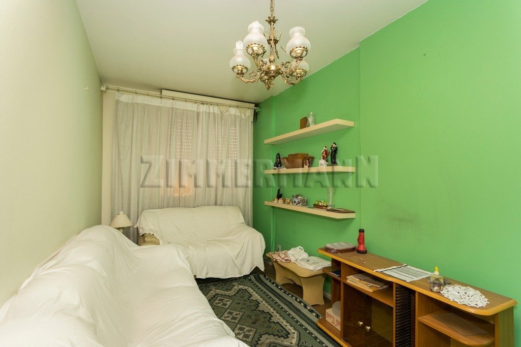 Apartamento - Avenida Francisco Matarazzo - Perdizes - Sao Paulo - 101171