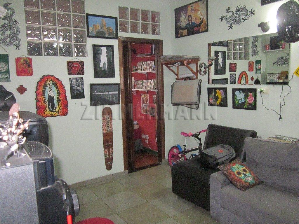 Apartamento - Alameda Barao de Limeira - Santa Cecilia - São Paulo - 101334