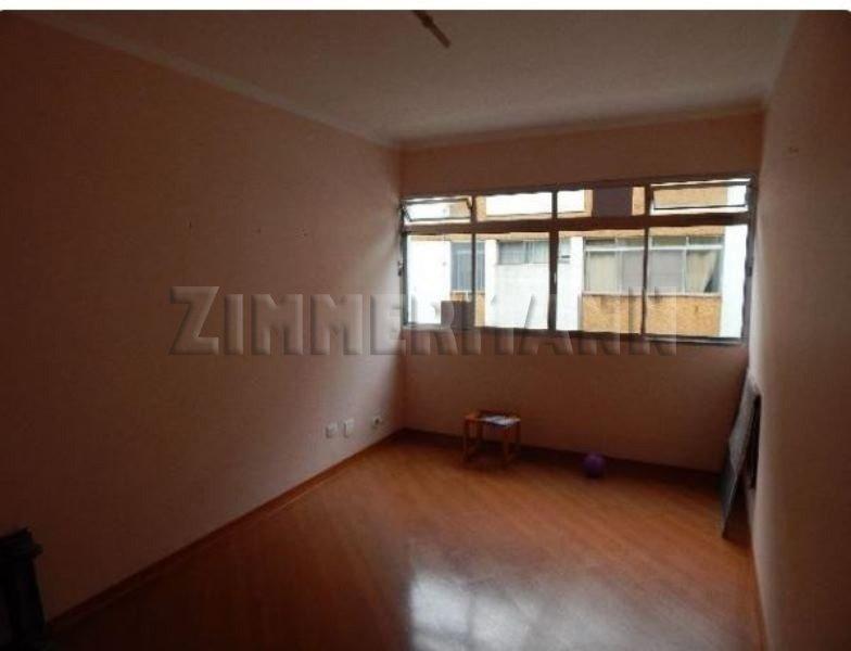 Apartamento - Rua Corcovado - Lapa - São Paulo - 101340