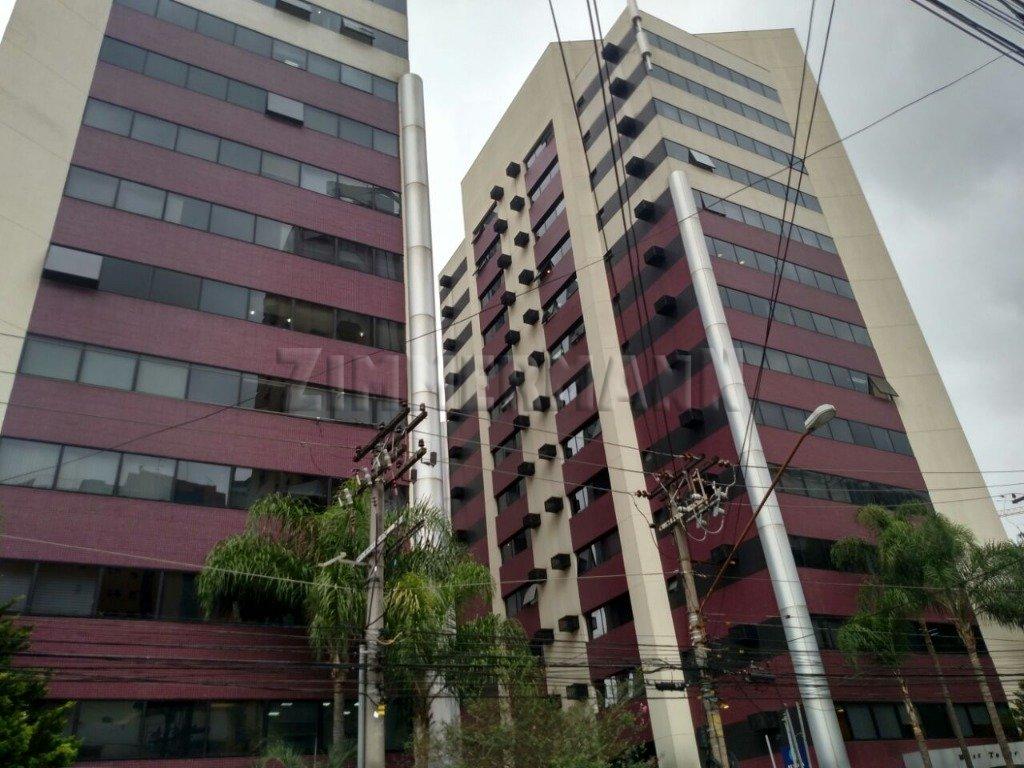 Conjunto Comercial - Rua Purpurina - Vila Madalena - São Paulo - 101406