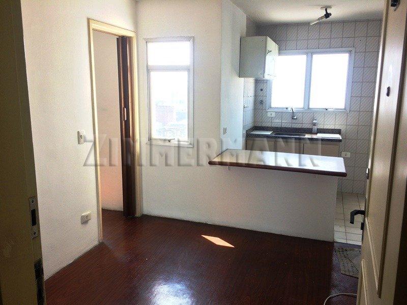 Apartamento - Alameda Eduardo Prado - Santa Cecilia - São Paulo - 101563