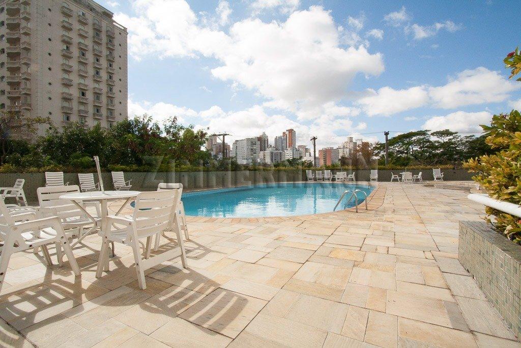 Apartamento - Rua Andre Dreyfus - Sumare - São Paulo - 101607