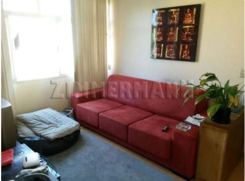 Apartamento - Rua Ricardo Cavatton - Agua Branca - São Paulo - 101634