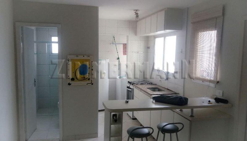 Apartamento - Alameda Eduardo Prado - Santa Cecilia - São Paulo - 101788