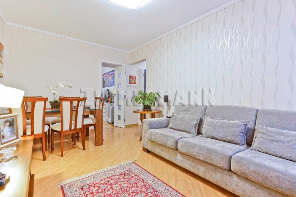 Apartamento - Rua Aimbere - Sumare - Sao Paulo - 101930