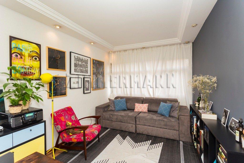Apartamento - Rua Padre Agostinho Mendicute - Sumare - Sao Paulo - 101954