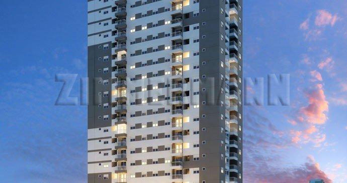 Apartamento - Avenida Marquês de São Vicente - Barra Funda - São Paulo - 101959