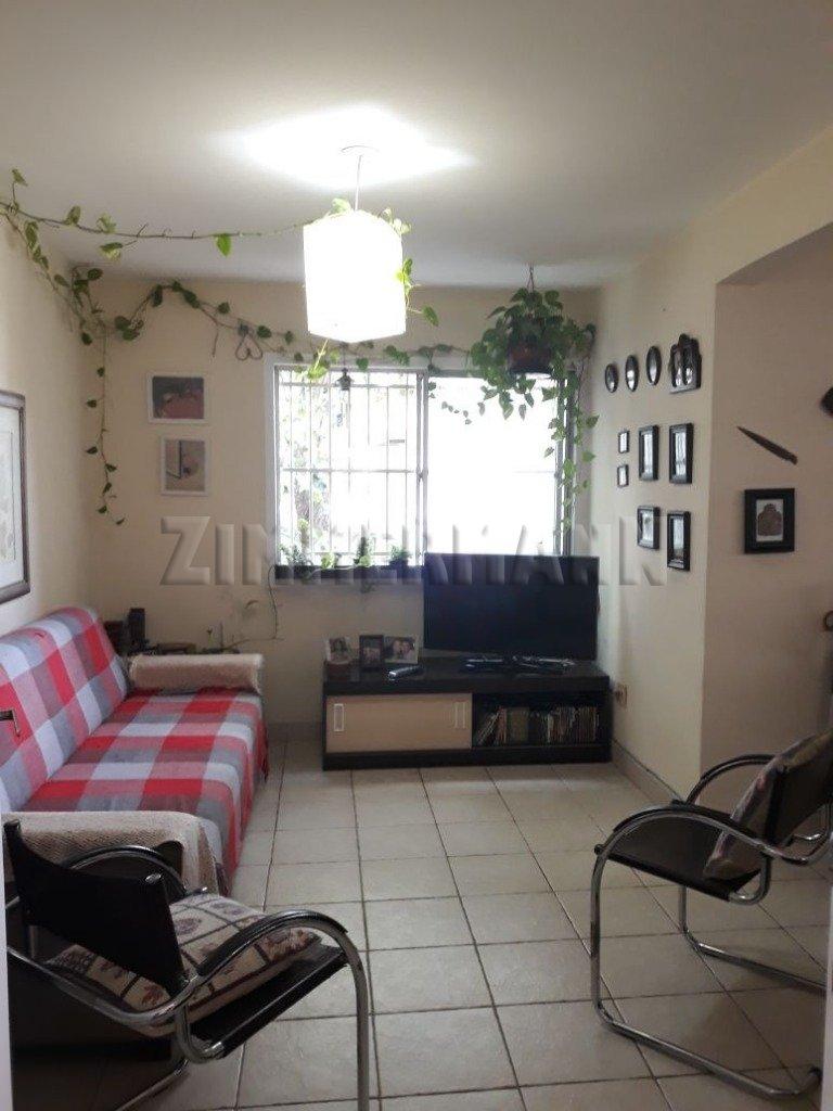Apartamento - Avenida Diogenes Ribeiro de Lima - Alto de Pinheiros - São Paulo - 102042