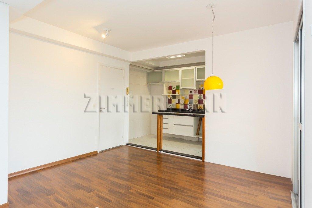 Apartamento - Rua Belmonte - Alto da Lapa - São Paulo - 102210