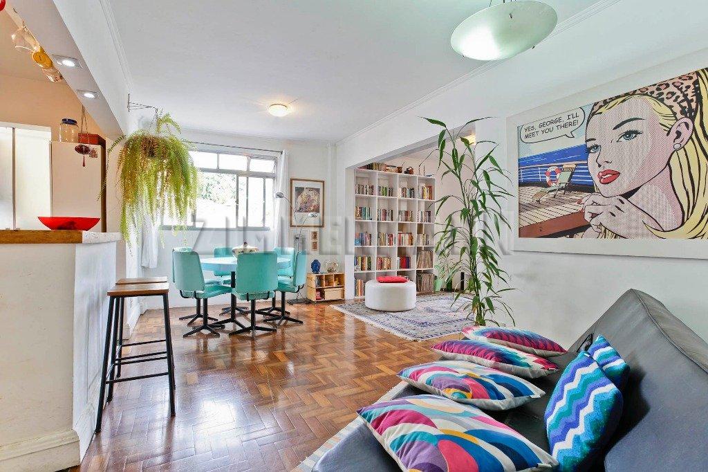 Apartamento - Rua Diana - Perdizes - São Paulo - 102224