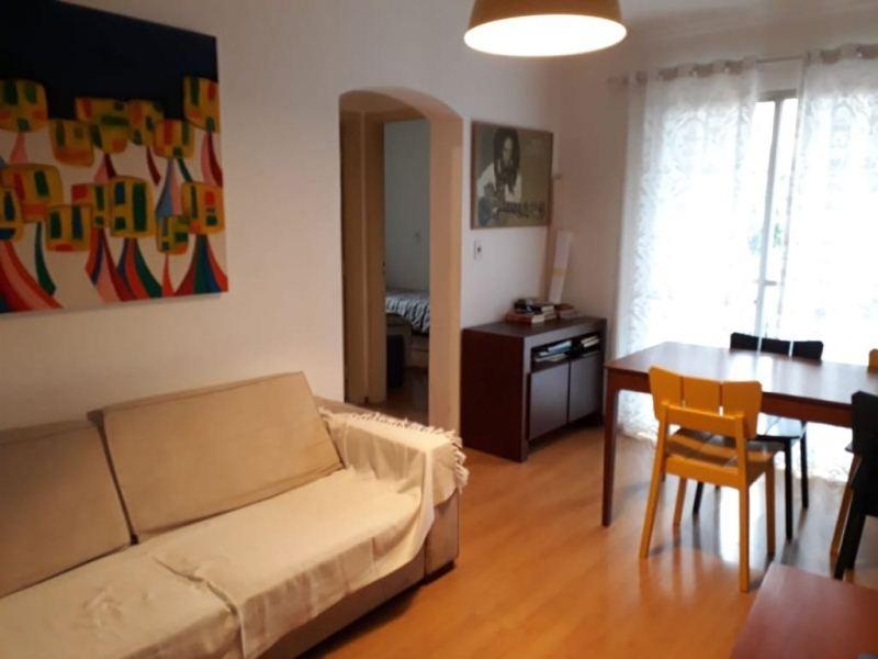 Apartamento - Praça Monsenhor Jose Maria Monteiro - Alto da Lapa - São Paulo - 102246