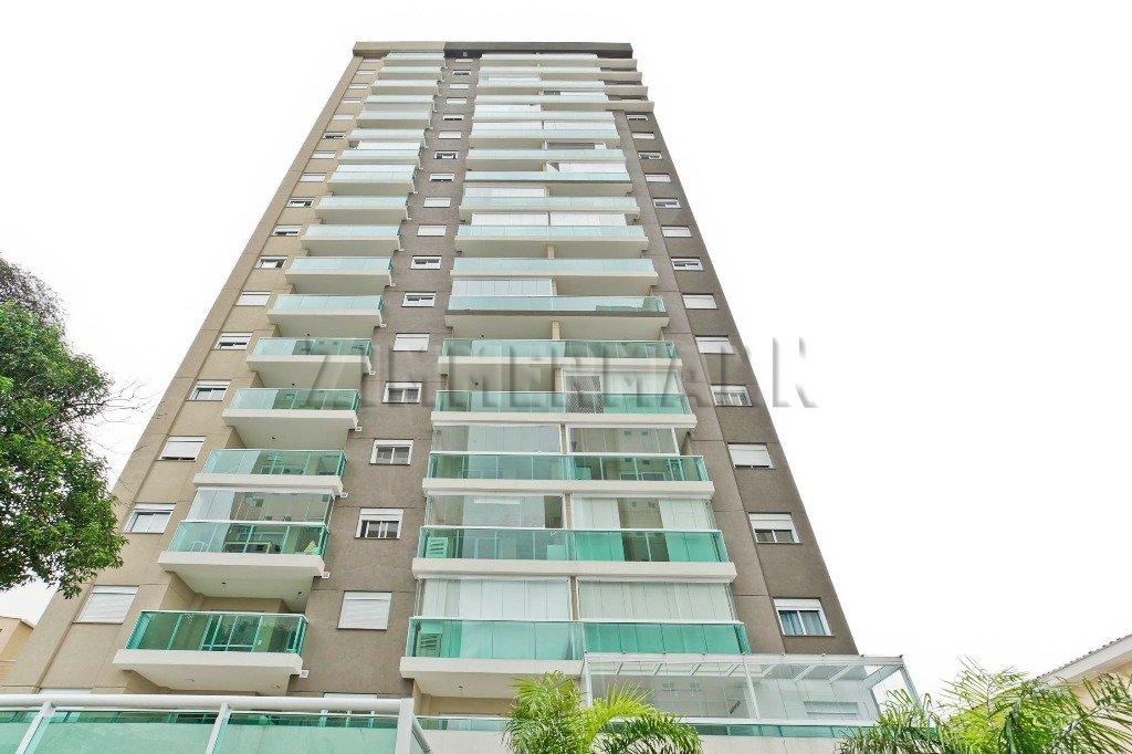 Apartamento - Rua Desembargador Guimaraes - Agua Branca - São Paulo - 102256