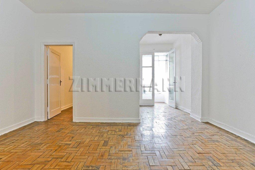 Apartamento - Avenida General Olimpio da Silveira - Santa Cecilia - Sao Paulo - 102403