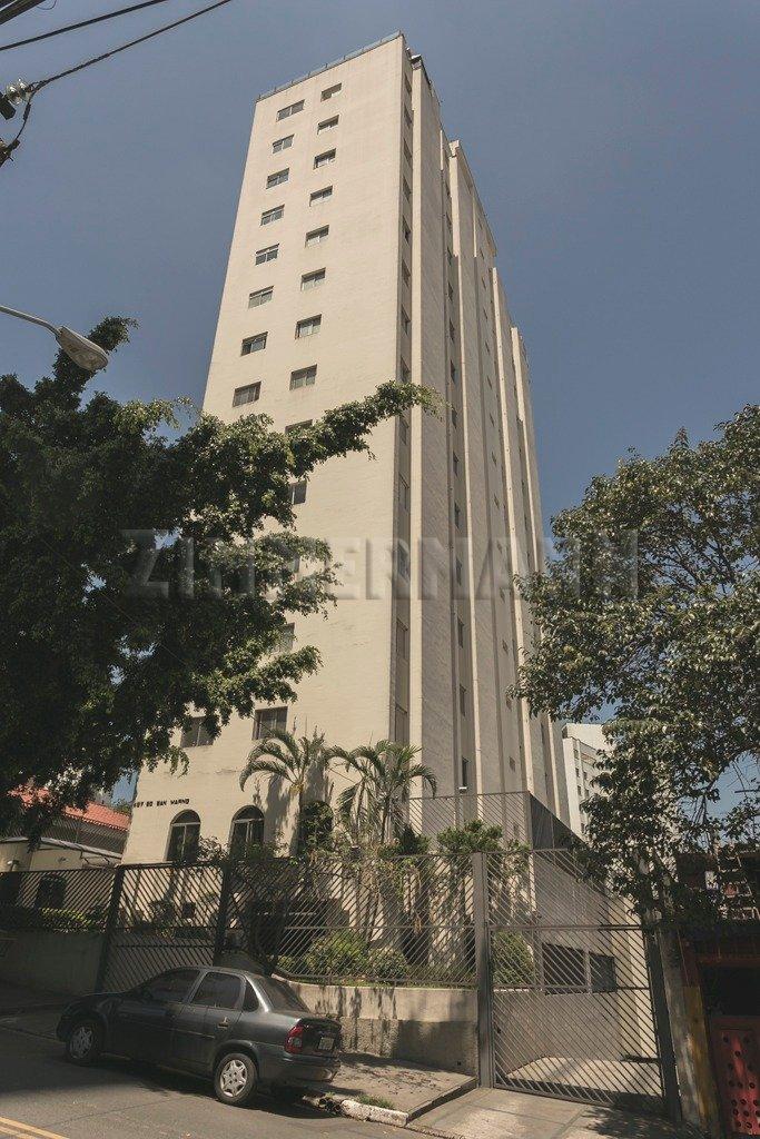 Apartamento - Rua Jorge Americano - Alto da Lapa - São Paulo - 102485