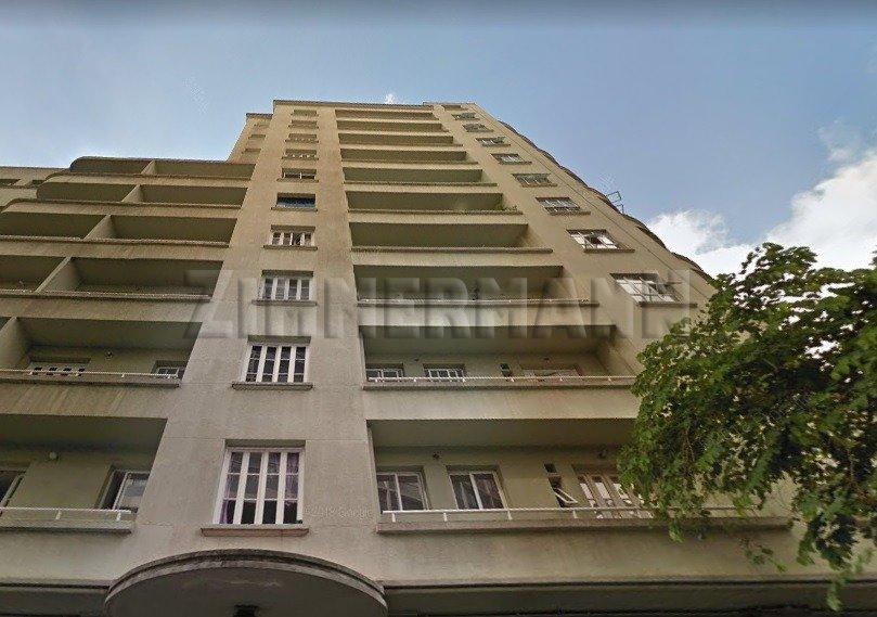 Apartamento - Rua Ana Cintra - Santa Cecilia - São Paulo - 102518