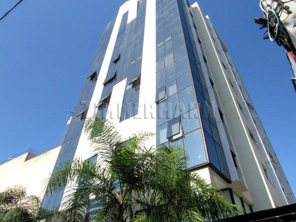 Conjunto Comercial - Rua Diana - Perdizes - São Paulo - 102600