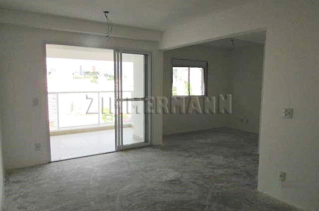 Apartamento - Rua Doutor Miranda de Azevedo - Pompeia - São Paulo - 102667