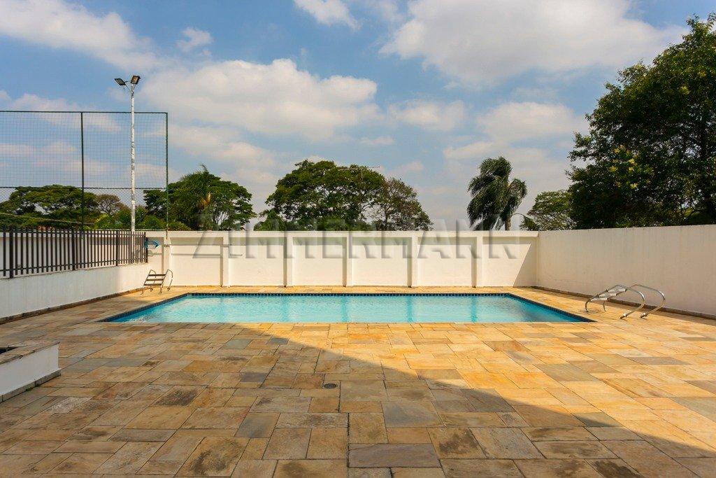 Apartamento - Rua Pio Xi - Alto de Pinheiros - São Paulo - 102705