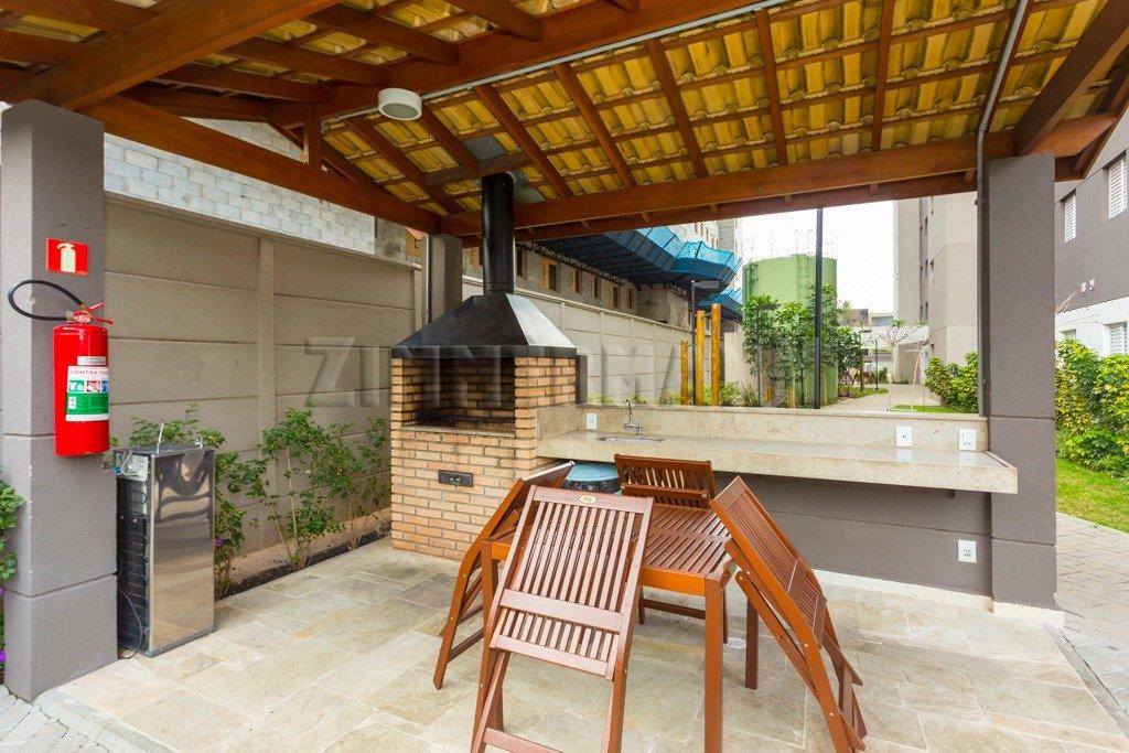 Apartamento - Rua Conego Vicente Miguel Marino - Barra Funda - São Paulo - 102709