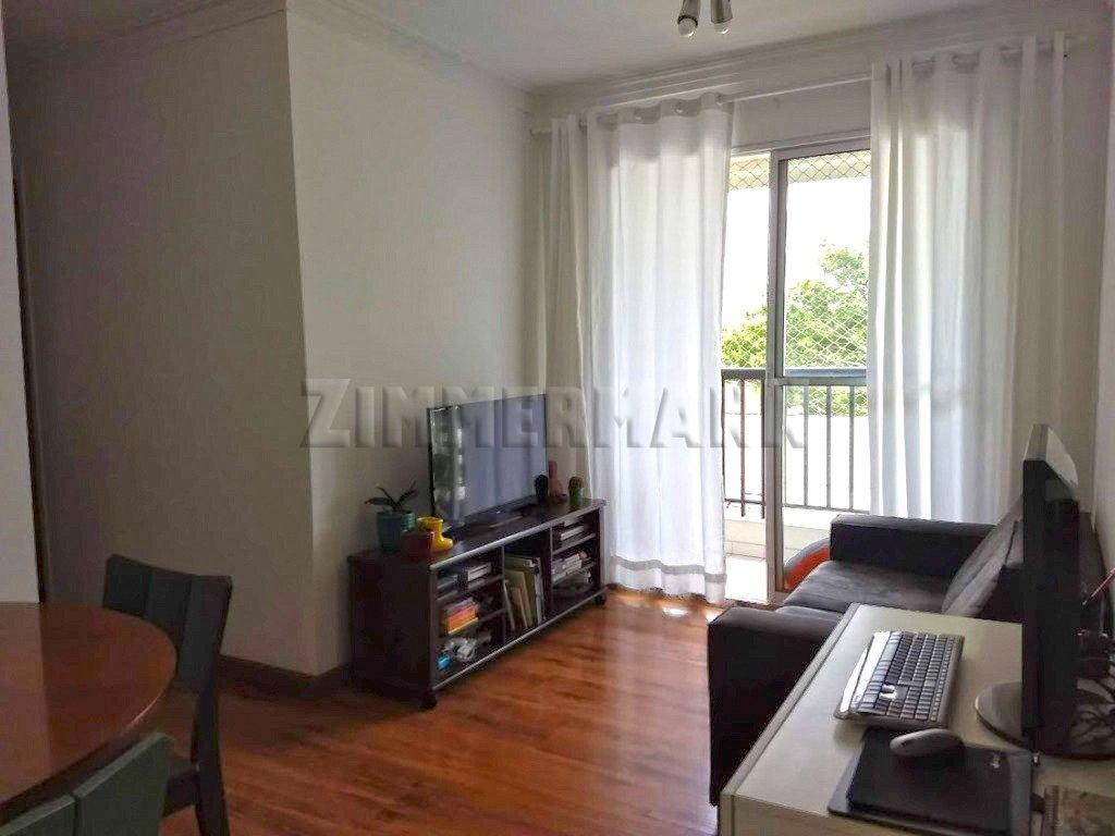 Apartamento - Rua Fortunato Ferraz - Lapa - São Paulo - 102767