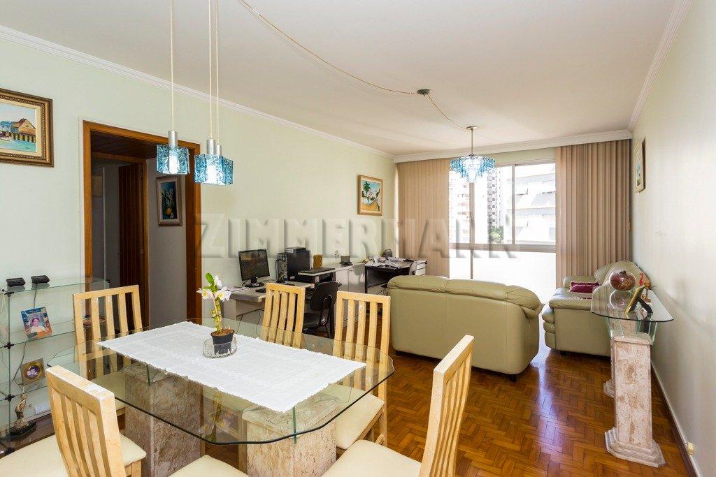 Apartamento - Rua Itapicuru - Perdizes - São Paulo - 102811