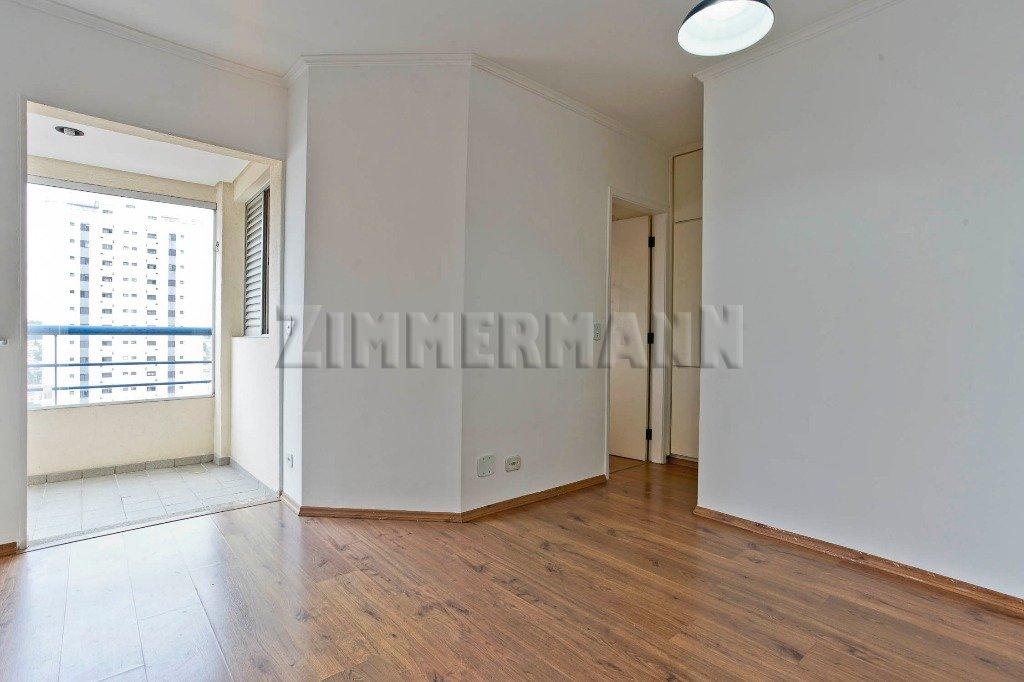 Apartamento - Rua Barao do Bananal - Pompeia - São Paulo - 102856