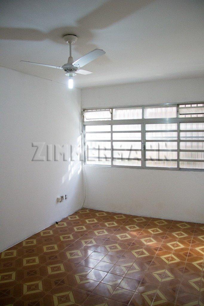 Apartamento - Rua Corcovado - Lapa - São Paulo - 103040