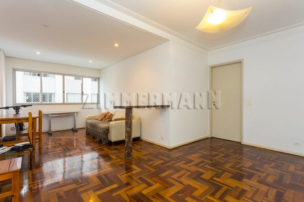 Apartamento - Rua dos Caetes - Perdizes - Sao Paulo - 103057