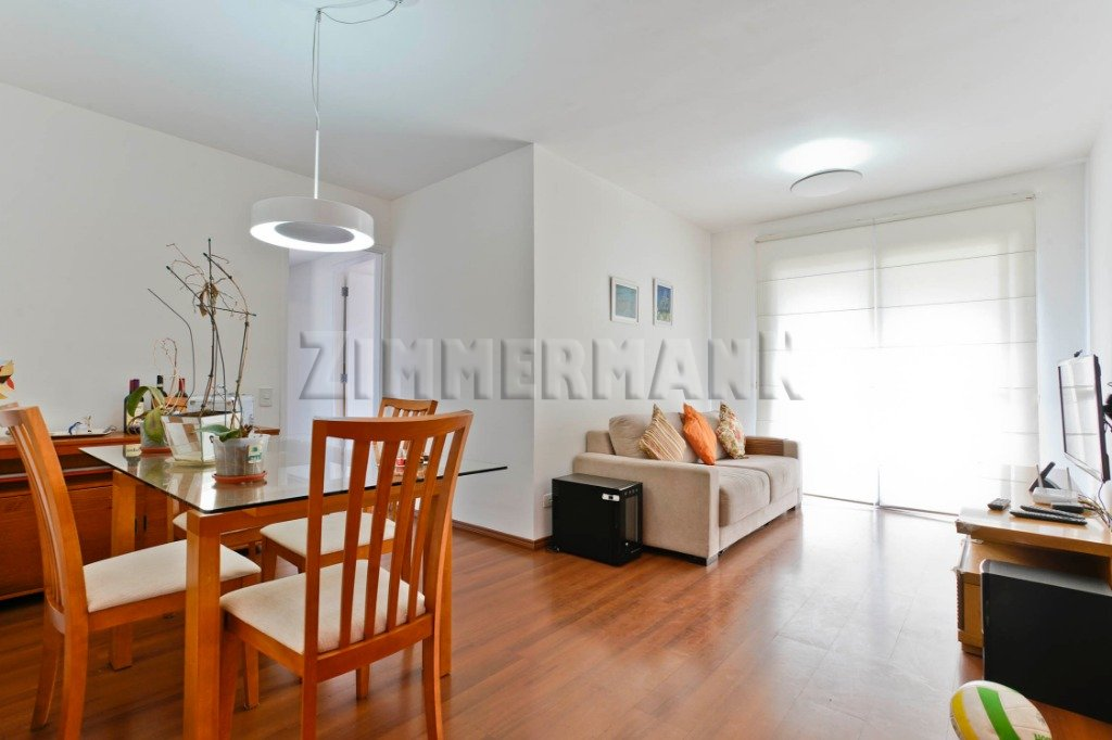 Apartamento - Rua Francisco Bayardo - Perdizes - São Paulo - 103183