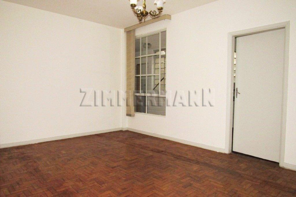 Apartamento - Rua Clemente Alvares - Lapa - São Paulo - 103221