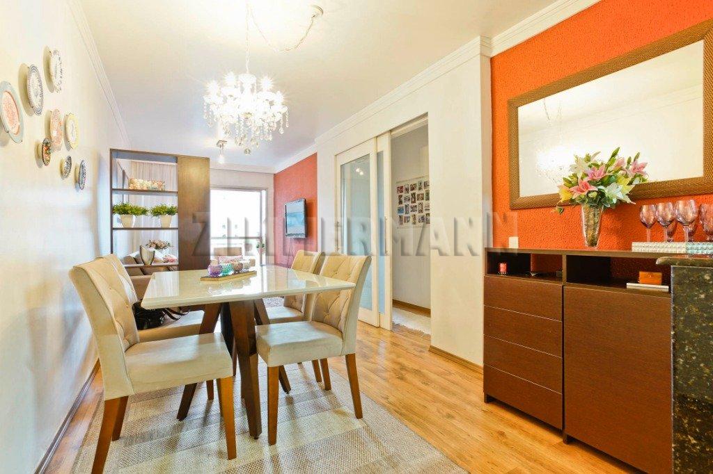 Apartamento - Rua Iperoig - Perdizes - São Paulo - 103233