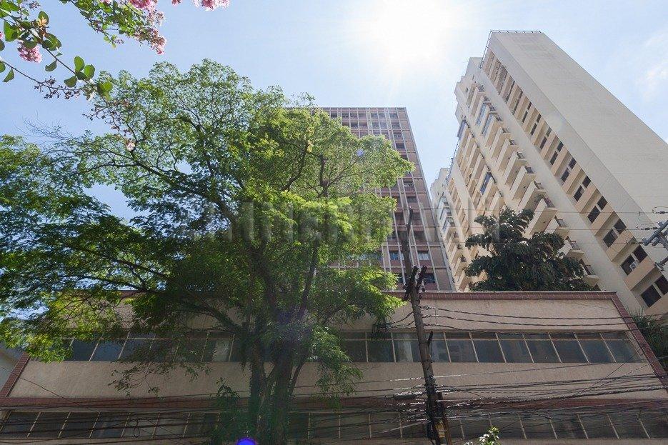 Apartamento - Rua Capote Valente - Pinheiros - São Paulo - 103437