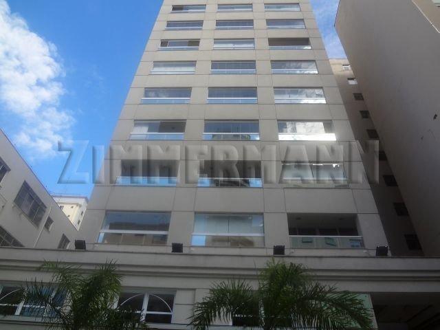 Conjunto Comercial - Rua Cayowaa - Perdizes - São Paulo - 103595