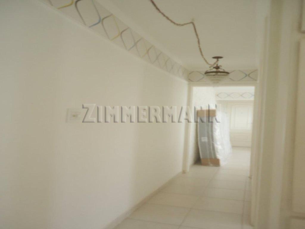 Apartamento - Rua Faustolo - Vila Romana - São Paulo - 103738