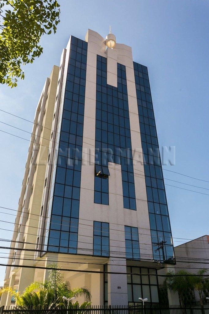 Conjunto Comercial - Rua Turiassu - Perdizes - São Paulo - 103806